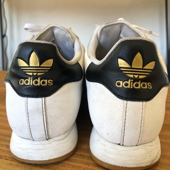 Le adidas samoa dimensioni 7 donne 85 poshmark